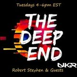 The Deep End 1 Year Anniversary Show. March 31, 2020. Featuring - DJ Tony & And Rmx