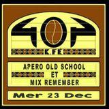 Mix House Old School au 404 Kfé