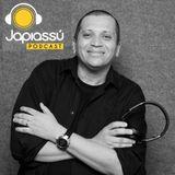 Japiassu Podcast 11 - DJ Ricardo Araújo