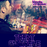 Trent Cantrelle / Episode 93