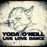 Yoda O'Neill - Live Love Dance 012 (2-Hour Trance Special)