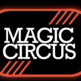 Tardeada en el Magic Sept / Oct 1992 Yaxkin Retrodisko Parte 01