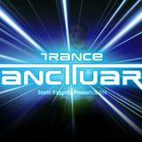 Trance Sanctuary Promotion mix