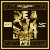 Dj Ake - We A Ova Dweet Mixtape (2016)