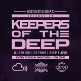 Keepers of The Deep ep#29 (The final hour feat. Deep Flava)