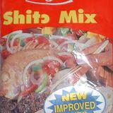 Shito Mix