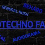Hardtechno Family mixed by Scream-X
