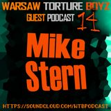 Mike Stern @ WTB Podcast #14