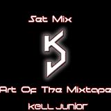 Art Of The mixtape: Kell Júnior Mix