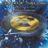 Cristof Salzac - Space Opera - Bordeaux - 19.01.2001