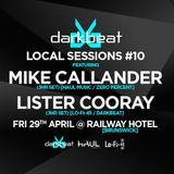 Nikko - Darkbeat Local Sessions 10 - 2016