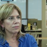 Elena Duro (Sec. de Evaluación Educativa del Min. de Educación) La Usina