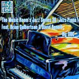 The Music Room Jazz Series 36 (Jazz Piano) By: DOC 12.08.12