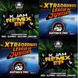 Jungle Mix. Xtraordinary.