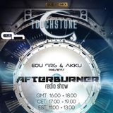 EDU NRG & AKKU - AFTERBURNER 014 (TOUCHSTONE GUEST MIX)