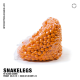 Snakelegs w/ Alexa Casino - 25th January 2019