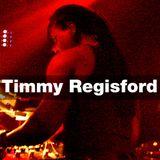 Timmy Regisford live @Kiss Fm - 1987