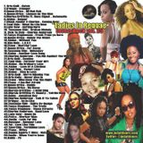 Ladies In Reggae (Alaine, Lady Saw, Marcia G, plus more) - Mixed By Judahtunes