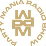 Party Mania Radio Show - Paul Jr. In The Mix (2016-11-12)