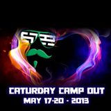 EhTee Live @ Caturday Camp Out 05/19/13