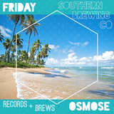 Osmose - LIVE at Southern Brewing for Records and Brews 081018