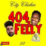 City Chicken Nr. 22