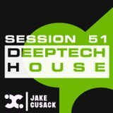 Jake Cusack - Deep Tech - March - Session 51