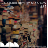Natural Rhythm Mix Show #61, September 16, 2017