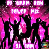 Party Mix for DJ Cram Day