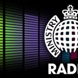 Ministry of Sound Radio Guestmix