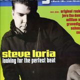 Steve Loria - DeepDiscoHouseInferno (Live @ More L.A.) side b. 1992