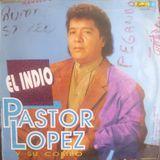 Pastor Lopez Mix Galaxia Discplay Dj Luis Miguel Dj Ricardo De Caracas.