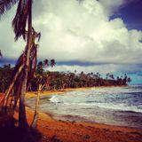 Mixmaster Morris @ Panama Tribal Gathering 2016 pt1