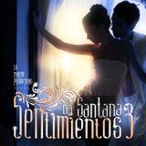 DJ Santana - Sentimientos 3 (2012)