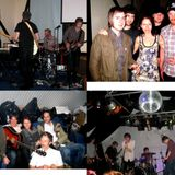 Ola's Kool Kitchen 142 with live music from The Cult of Dom Keller and The Telescopes