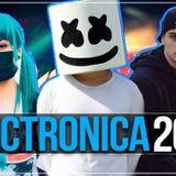 La Mejor Música Electrónica, OCTUBRE 2017