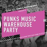 FunkleBuck@Punks Warehouse Party!