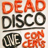 DEAD DISCO Radio *3* mit den Astronauts