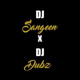 DJ Sangeen x DJ Dubz  LIVE Top 40 Mix 2017