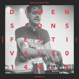 Axel Boman: Dimensions Festival 2014 mix series #8