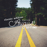 HELLO AUGUST 2016 (classic edition)