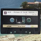 WLDV - Mixtape 07 - Calor Tropical 2