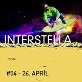 Interstella #54 - RK rocks the joint