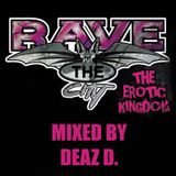 RAVE THE CITY 2014 warming-up-mix (mixed by Deaz D.)
