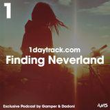Exclusive Mix #34   Gamper & Dadoni - Finding Neverland   1daytrack.com