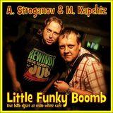 Stroganov vs. Kapchiz - Little Funky Boomb (live)