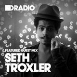 Defected In The House Radio - 19.5.14 - Guest Mix Seth Troxler