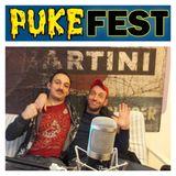 Kellerpunk Spezial - Puke Fest 2019