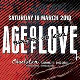 SEMMER at AGE OF LOVE 16.03.19 -vinyl set-