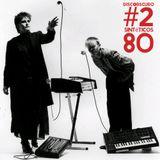 DJ Gabaï @ DiscObscuro #2 (Sintéticos 80)